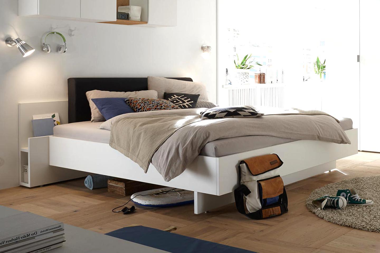 Hulsta Bett Weiss Gebraucht Kaufen Nur 2 St Bis 65 Gunstiger