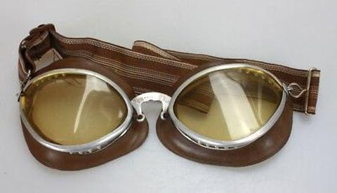 alte brille motorrad gebraucht kaufen