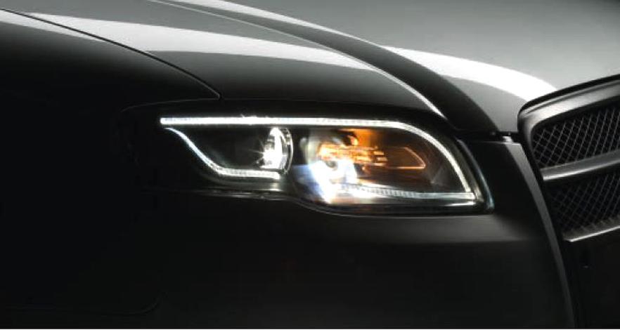 Audi Lichtschalter A4 8E B6 B7 Bj 2000-2007 Scheinwerferschalter 8E0941531A NEU