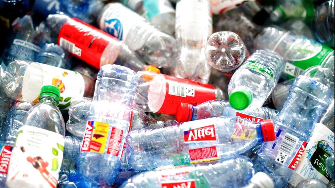 Pfandflaschen Deutschland