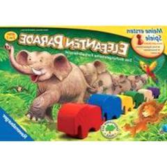 Elefantenparade Ravensburger