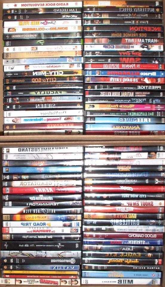 dvds gebraucht kaufen
