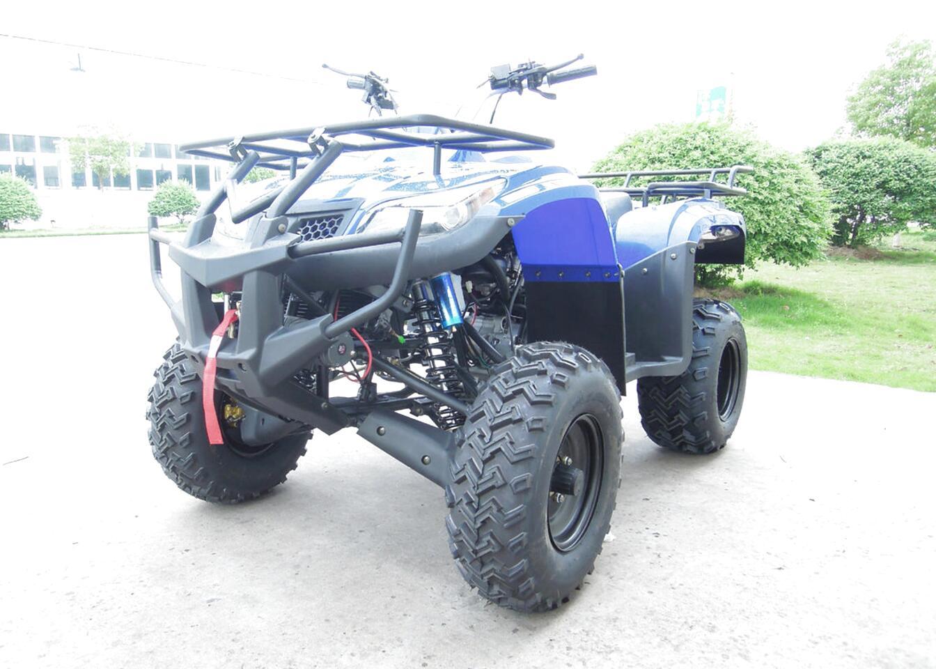 quad automatik gebraucht kaufen