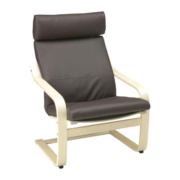 Ikea Sessel Poang Leder gebraucht kaufen! Nur 4 St. bis -65 ...