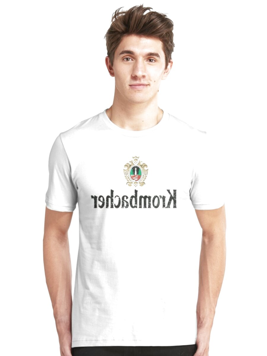Krombacher T Shirt