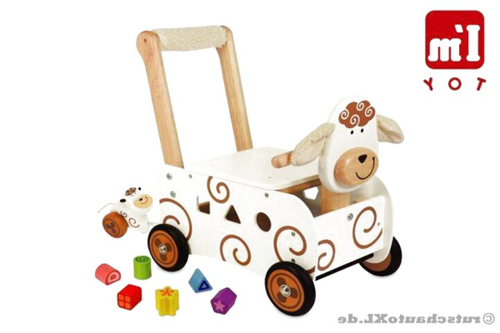 i m toy lauflernwagen gebraucht kaufen