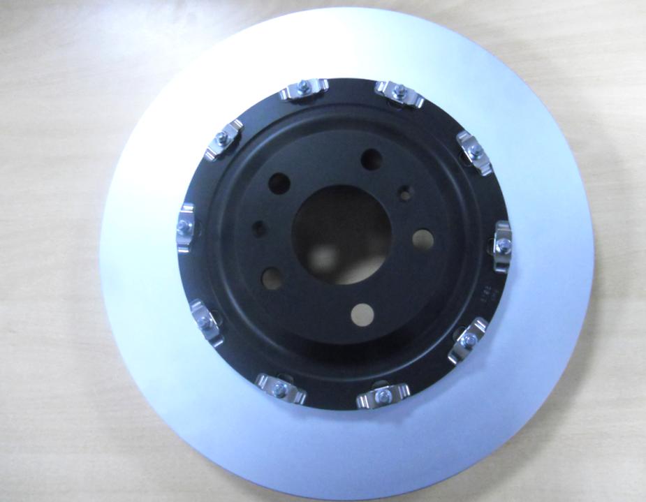 2 ATE Bremsscheiben Ø360mm Bremsbeläge vorne für VW Phaeton /& Audi A8 4E