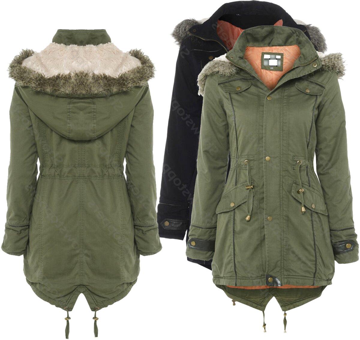 parka mantel damen gebraucht kaufen nur 3 st bis 70