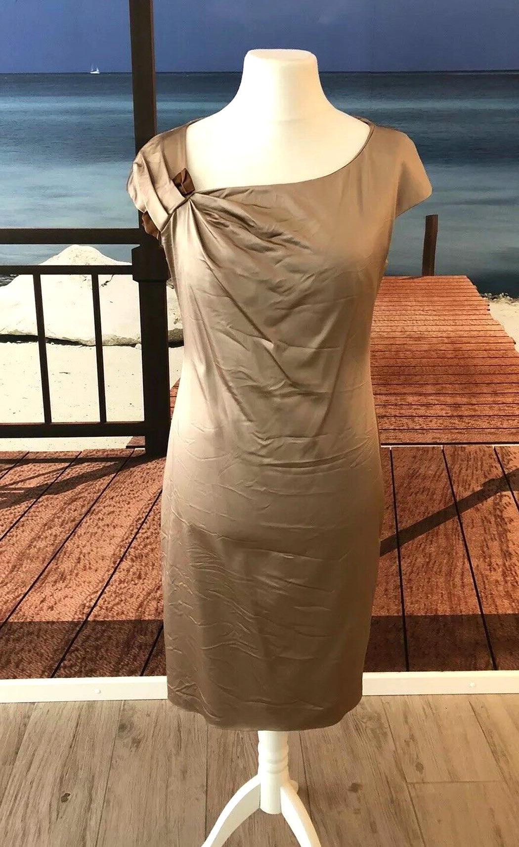 designer kleid gr 9