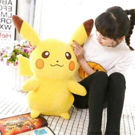 xxl stofftier pikachu gebraucht kaufen