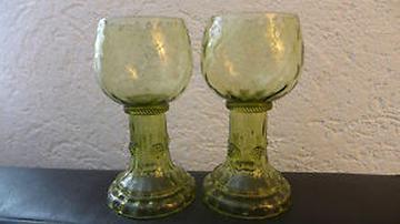 alte romer glaser gebraucht kaufen