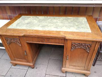 Alter Schreibtisch Gebraucht Kaufen Nur 2 St Bis 65 Gunstiger