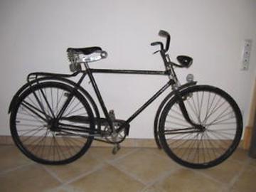 altes antikes fahrrad gebraucht kaufen