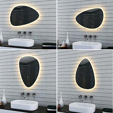 Badspiegel Oval Gebraucht Kaufen 4 St Bis 70 Gunstiger