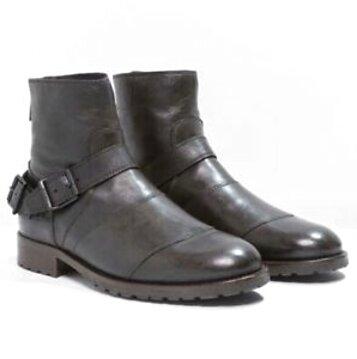 belstaff stiefel herren gebraucht kaufen