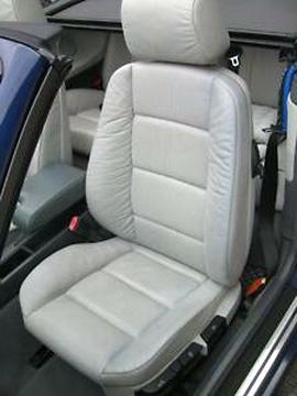bmw e36 cabrio ledersitze gebraucht kaufen 4 st bis 75 g nstiger