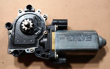 bmw e36 fensterheber motor gebraucht kaufen