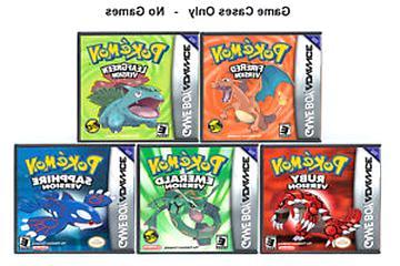 gameboy advance pokemon gebraucht kaufen