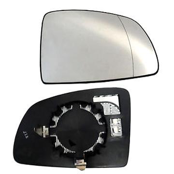 CarJoy 650490 Au/ßenspiegel Glas Spiegelglas Links Fahrerseite f/ür Meriva 03-10