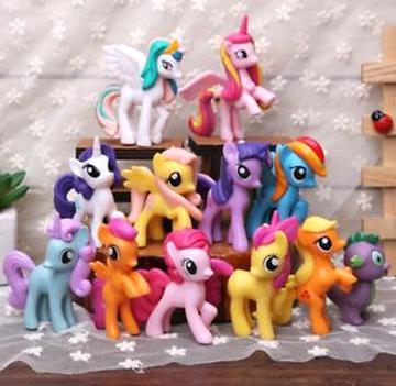 pony sammlung gebraucht kaufen