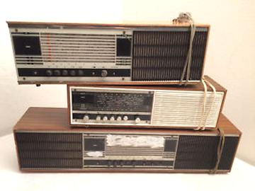 radio konvolut gebraucht kaufen