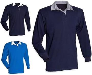 rugby shirt langarm gebraucht kaufen