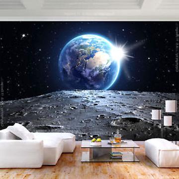 Weltraum Tapete gebraucht kaufen! 3 St. bis -60% günstiger