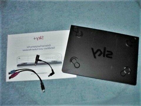FÜR SAT//KABEL RECEIVER 2000GB EHD200SD 2TB PACE Sky+ Externe Festplatte