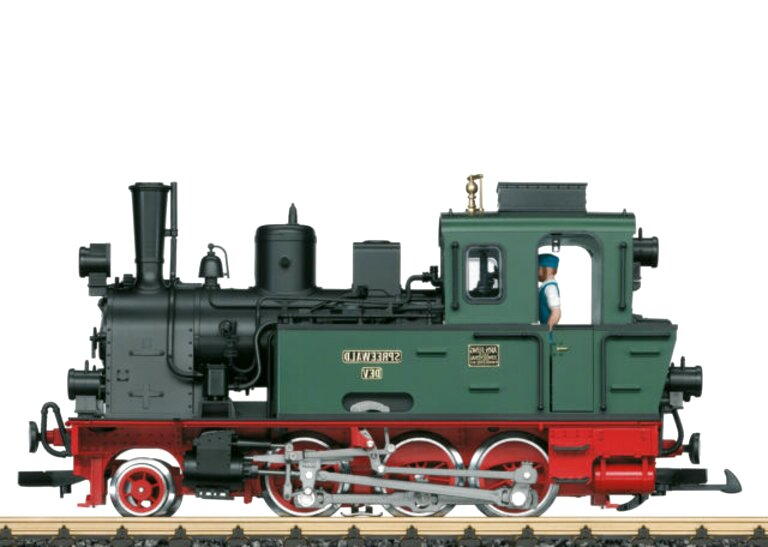 LGB 50050 LGB-Schienenreinigungsgerät NEU OVP