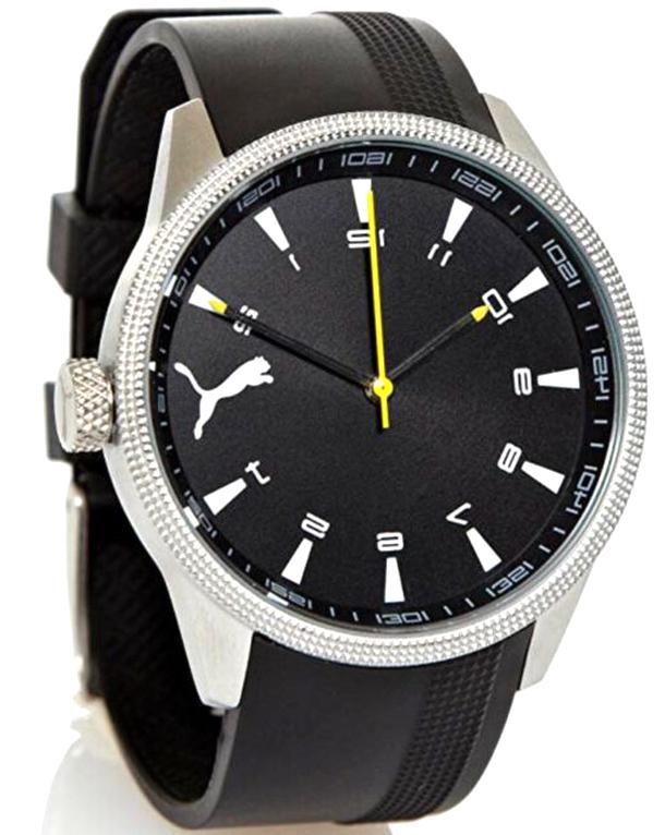 puma armbanduhr gebraucht kaufen