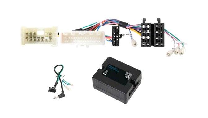 renault radio adapter gebraucht kaufen