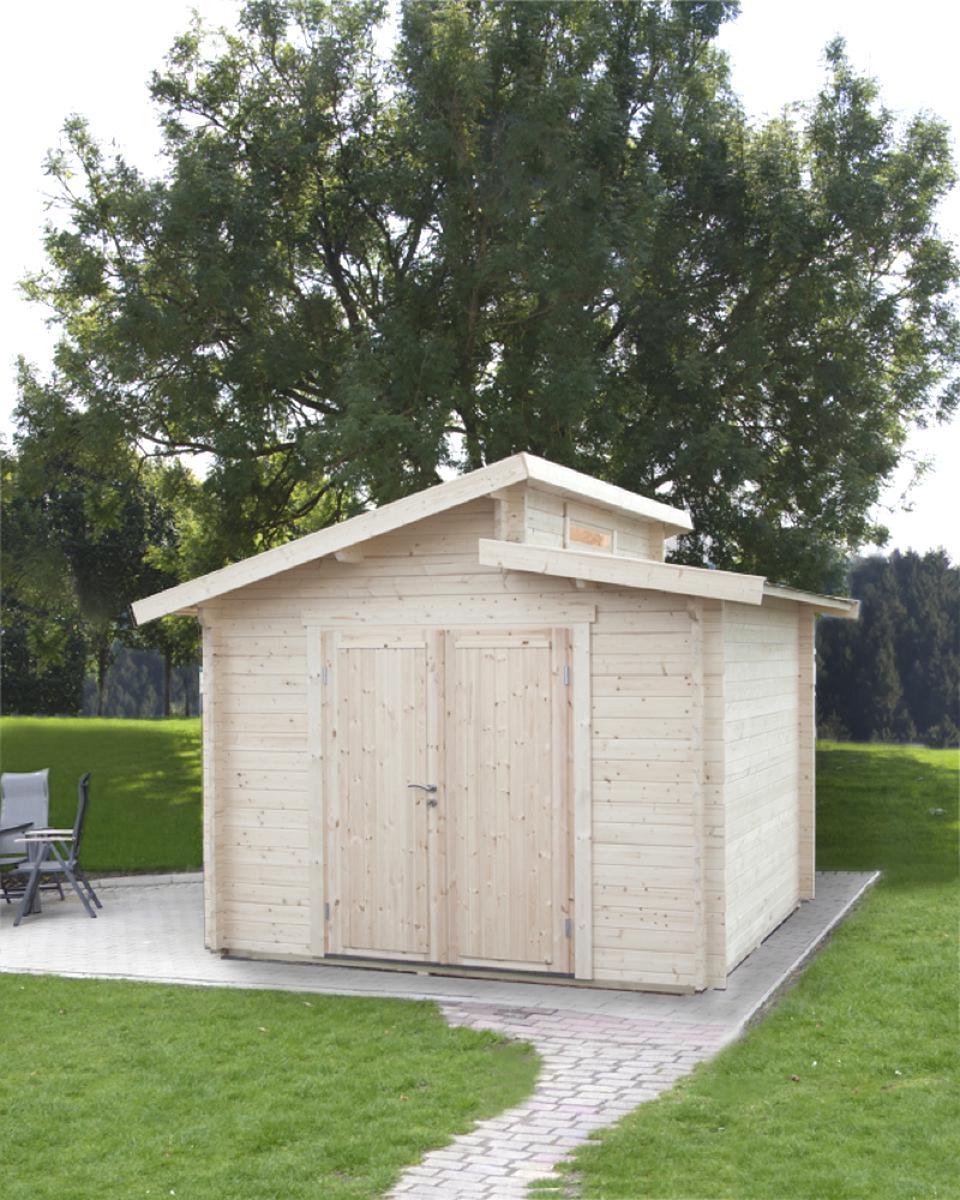 Gartenhaus Geratehaus gebraucht kaufen! Nur 3 St. bis -65% ...