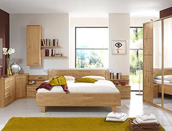 Schlafzimmer Massivholz gebraucht kaufen! Nur 2 St. bis -70 ...