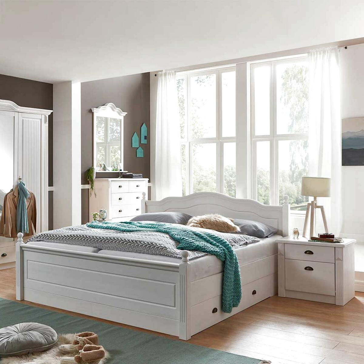 Schlafzimmer Landhaus Gebraucht Kaufen Nur 3 St Bis 65 Gunstiger
