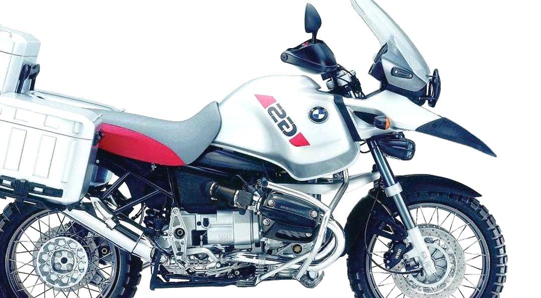 bmw r1150gs gebraucht kaufen