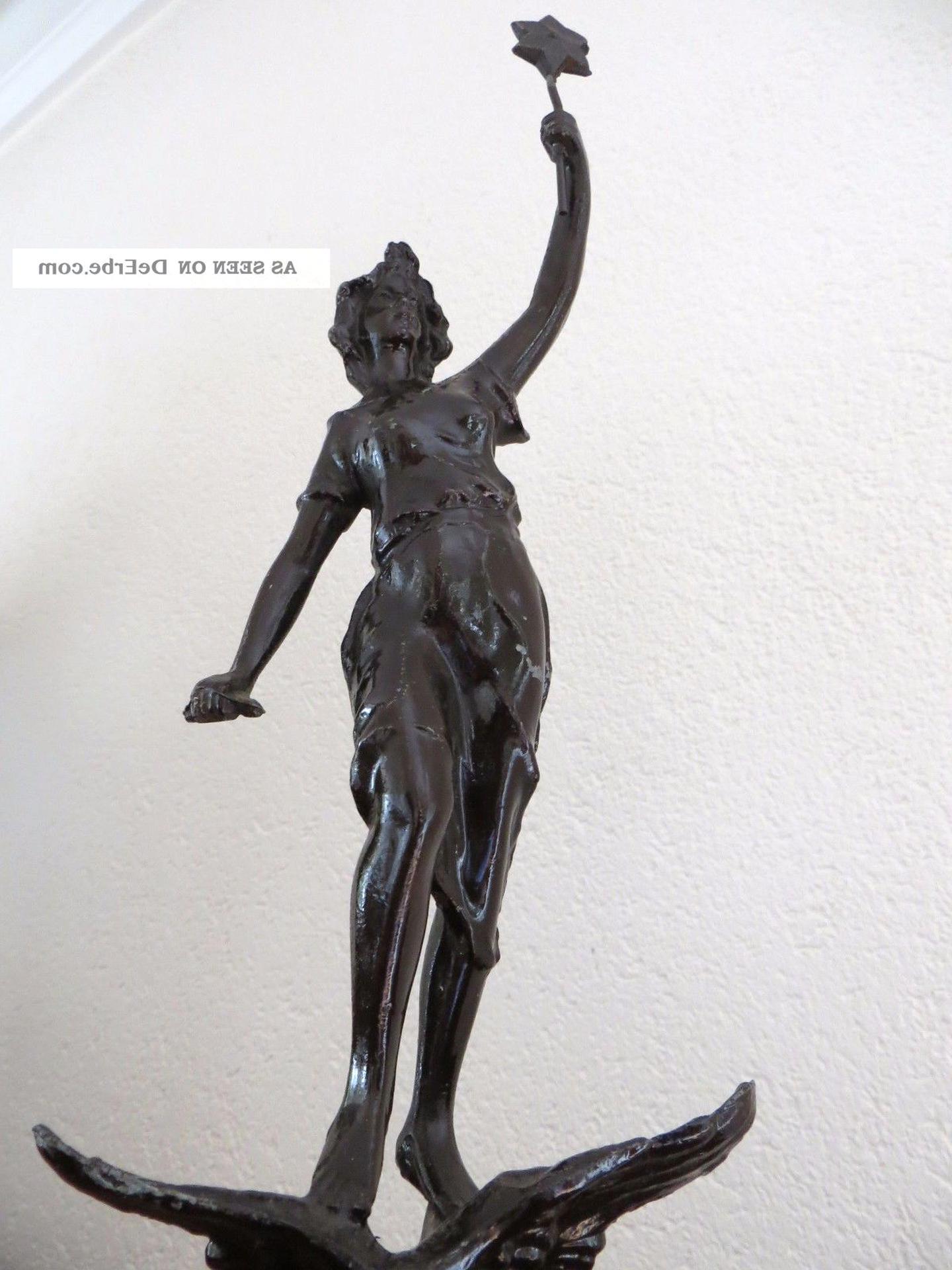alte figur metall gebraucht kaufen