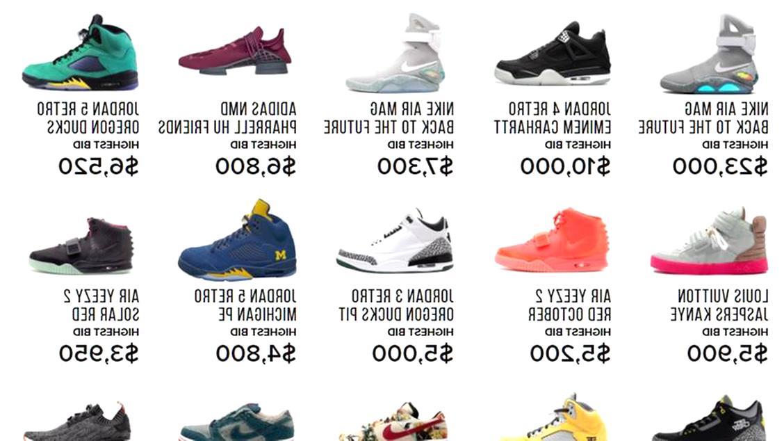 seltene sneaker gebraucht kaufen