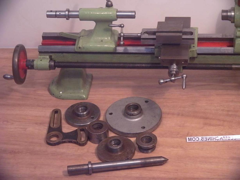 Größen 11,2-12,3 Boley Leinen Zugspannzangen Typ 363E 25mm, M23x1