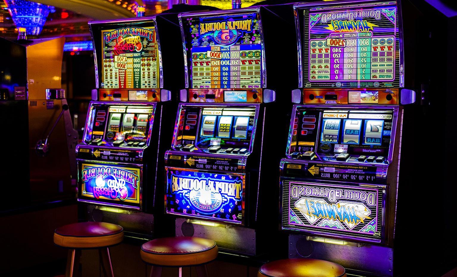 Spielautomaten Kaufen Gebraucht