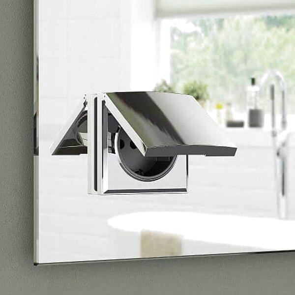 Badezimmerspiegel Mit Steckdose.Spiegel Steckdose Gebraucht Kaufen Nur 3 St Bis 60 Gunstiger