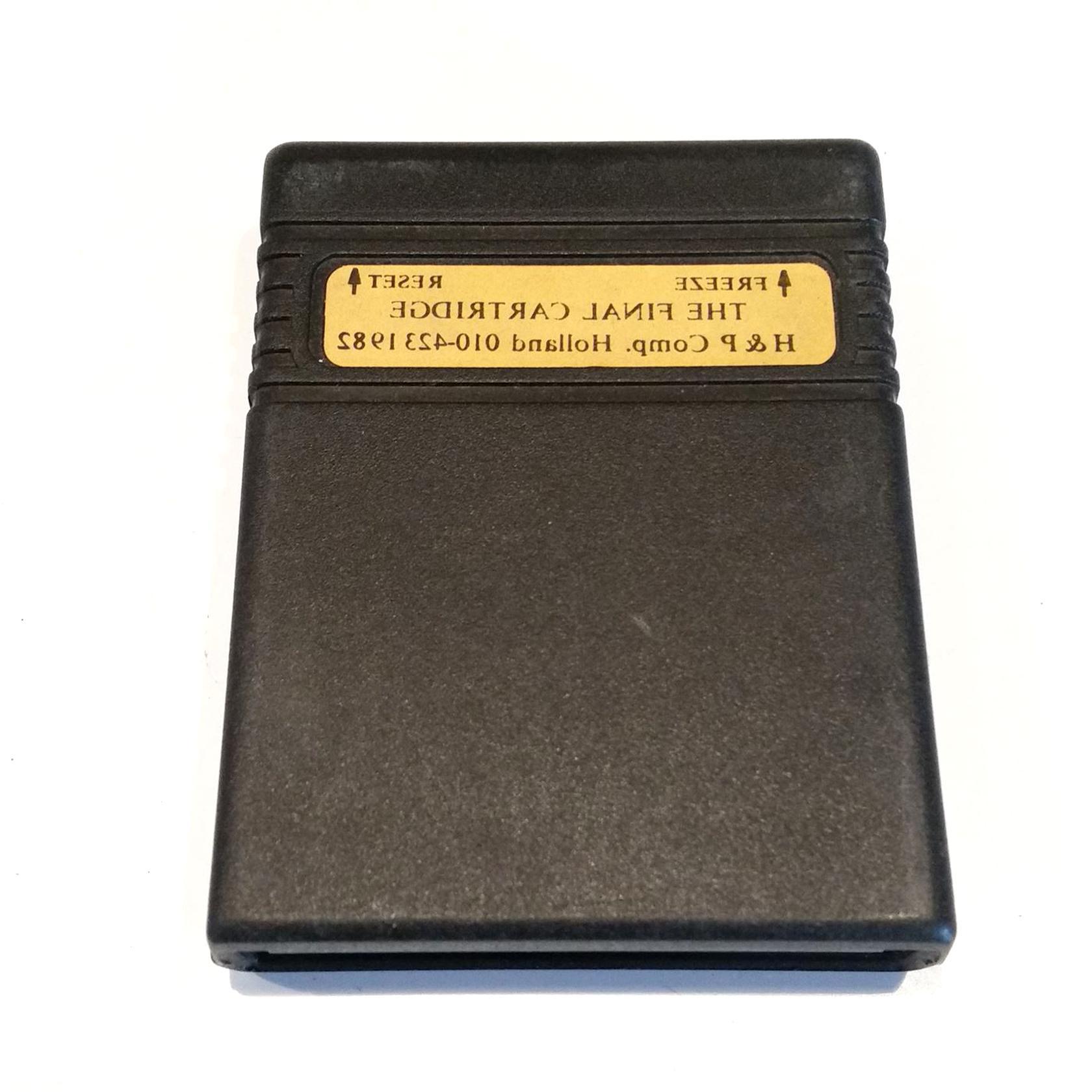 c64 cartridge gebraucht kaufen