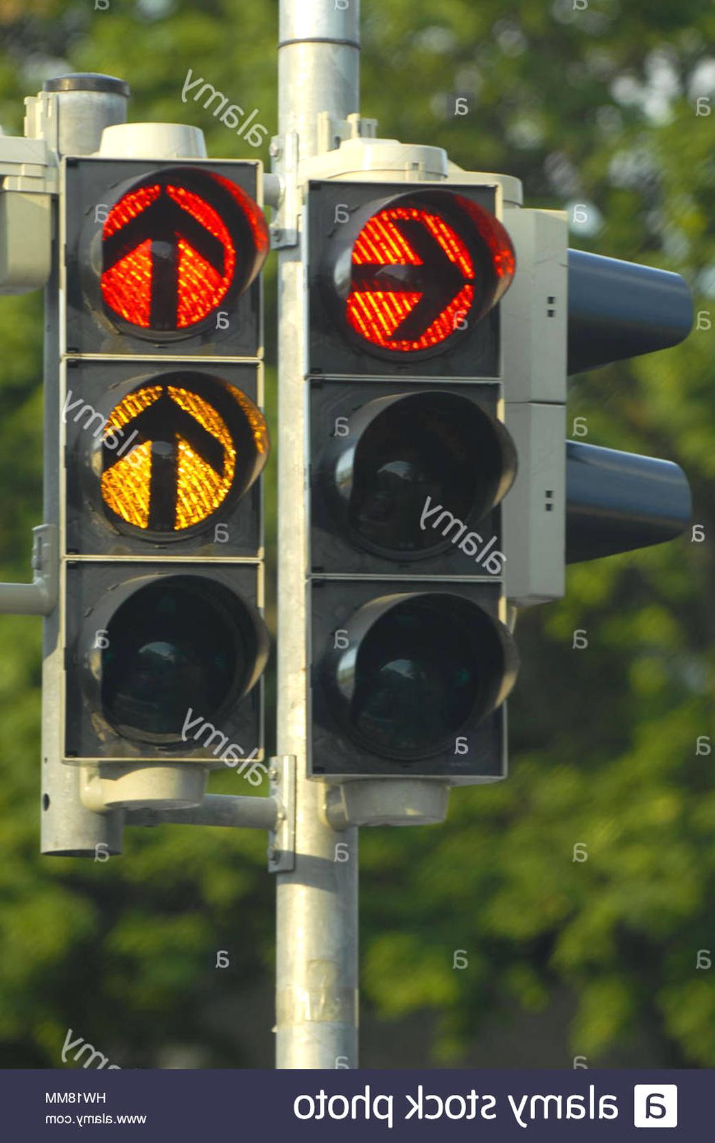 Dekolampe Ampel Dekolicht Ampelanlage Dekoleuchte Stimmungslicht Straße