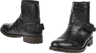 belstaff boots damen gebraucht kaufen