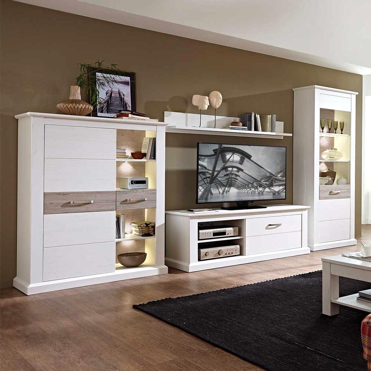 Wohnzimmer Anbauwand gebraucht kaufen! Nur 10 St. bis -10% günstiger