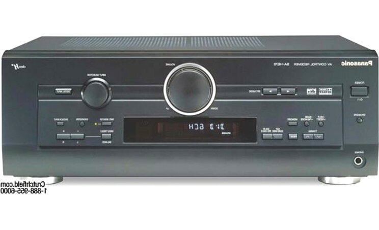 panasonic receiver gebraucht kaufen