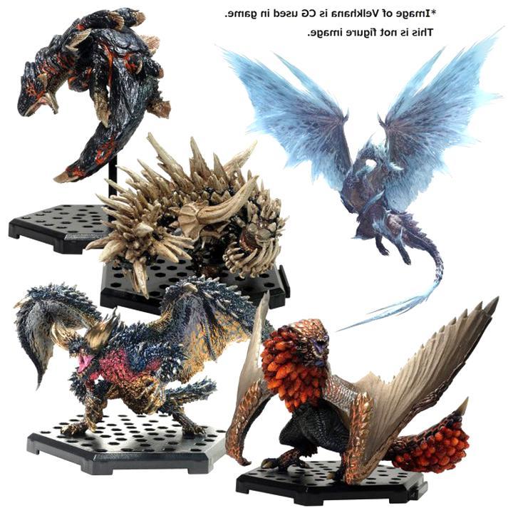monster figuren gebraucht kaufen